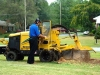 stump grinding Lynchburg